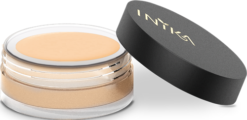 INIKA Full Coverage Concealer - Shell