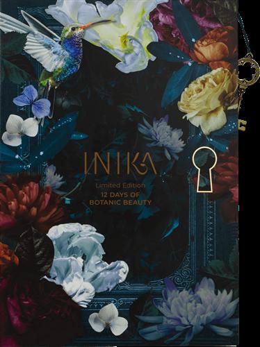 INIKA Limited Edition 12 Days of Botanic Beauty