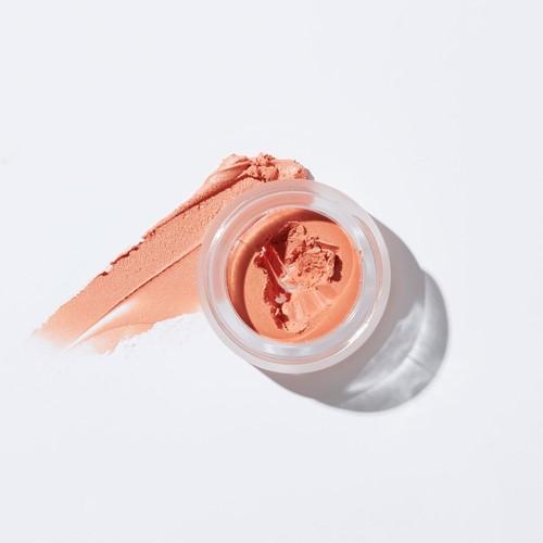 INIKA Lip & Cheek Cream - Morning
