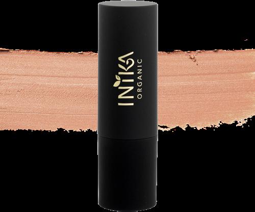 INIKA Biologische Vegan Lipstick - Sheer Peach