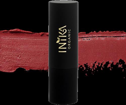 INIKA Biologische Vegan Lipstick - Auburn Ambition