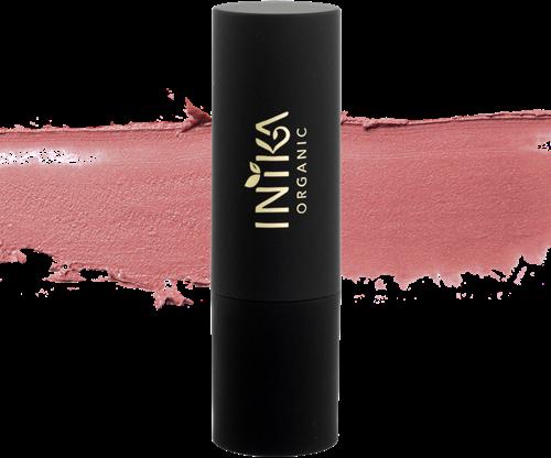 INIKA Biologische Vegan Lipstick - Honeysuckle