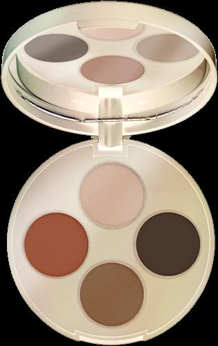 INIKA Limited Edition Eyeshadow Desert