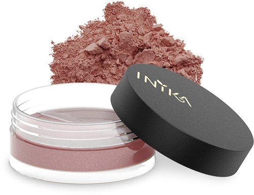 TESTER INIKA Loose Mineral Blush - Blooming Nude