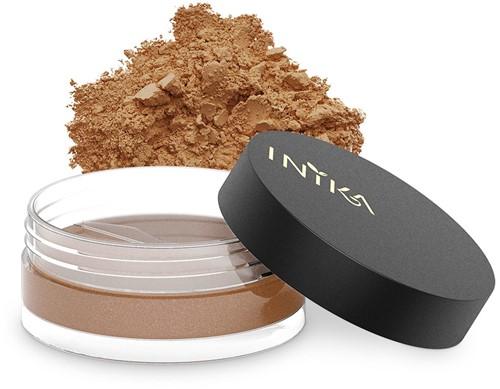 INIKA Loose Mineral Bronzer  - Sunkissed