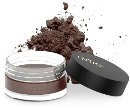 TESTER INIKA Loose Mineral Eye Shadow - Coco motion