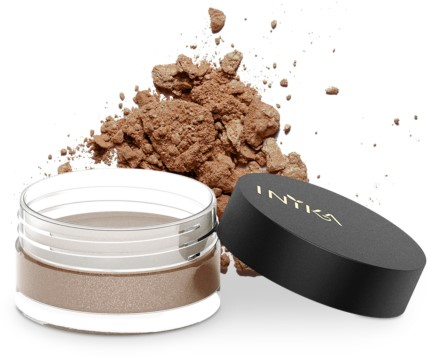 TESTER Inika Loose Mineral Eye Shadow - Copper Crush