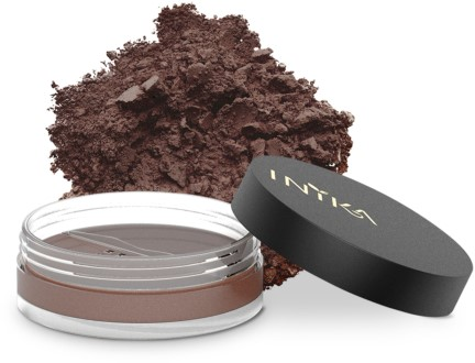 INIKA Mini Loose Mineral Foundation SPF25 - Fortitude