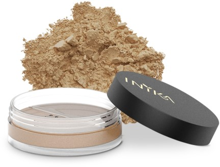 TESTER INIKA Loose Mineral Foundation SPF25 - Freedom