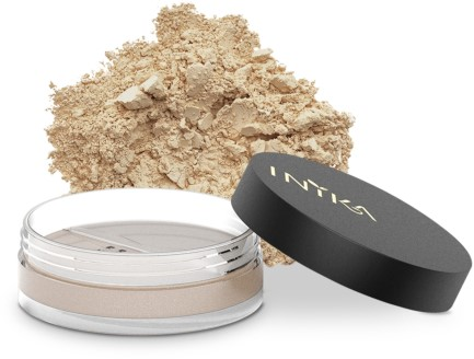 TESTER INIKA Loose Mineral Foundation SPF25 - Grace