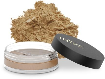 TESTER INIKA Loose Mineral Foundation SPF25 - Inspiration