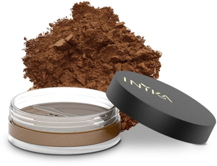 INIKA Loose Mineral Foundation SPF25 - Joy