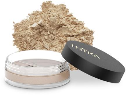 TESTER INIKA Loose Mineral Foundation SPF25 - Nurture