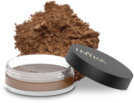 INIKA Mini Loose Mineral Foundation SPF25 - Wisdom