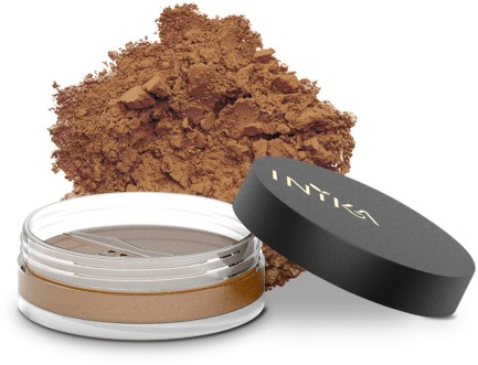 TESTER INIKA Loose Mineral Foundation SPF25 - Confidence