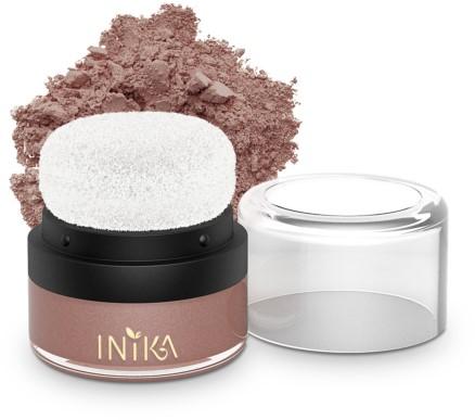 INIKA Mineral Blush Puff Pot