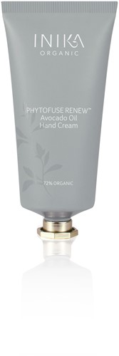 INIKA Phytofuse Renew Avocado Hand Cream