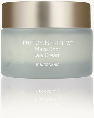 TESTER INIKA Phytofuse Renew Maca Root Day Cream