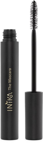 INIKA The Vegan Mascara - Zwart