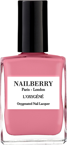 TESTER Nailberry - Kindness