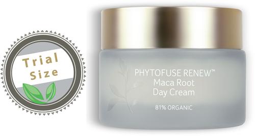 MINI INIKA Phytofuse Renew Maca Root Day Cream