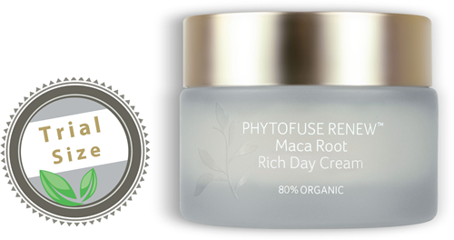 MINI INIKA Maca Root Rich Day Cream