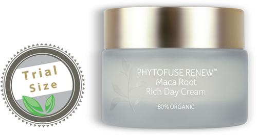 MINI INIKA Phytofuse Renew Maca Root Rich Day Cream