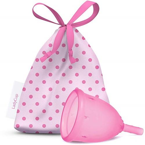 LadyCup Pink maat S