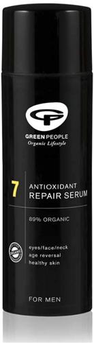 Green People No.7 Active Fix Herstellend Serum