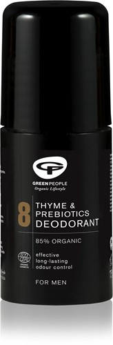 Green People No.8 Stay Fresh Deodorant