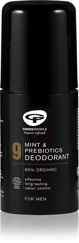 Green People 9 Stay Cool Deodorant