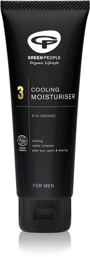 Green People No.3 Cooling Moisturiser