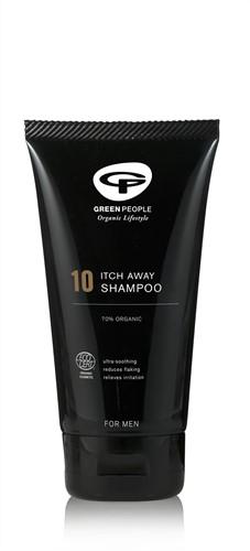 Green People 10. Itch Away Shampoo