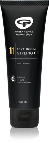 Green People No.11 Texturising Styling Gel