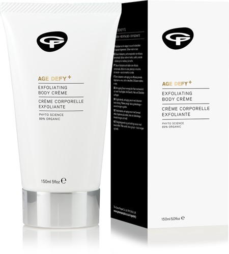 Green People Age Defy+ Lichaams Creme