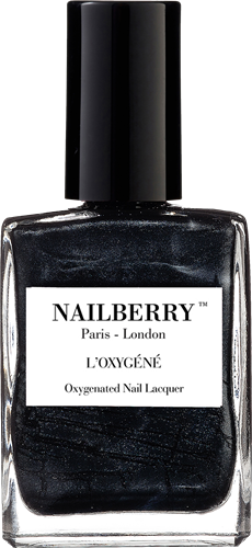 TESTER Nailberry - 50 shades