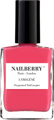TESTER Nailberry - A Smart Cookie