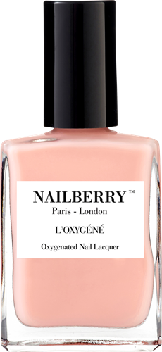 TESTER Nailberry - A Touch Of Powder