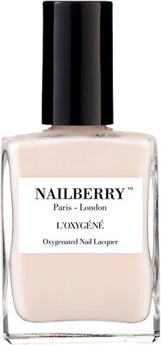 TESTER Nailberry - Almond