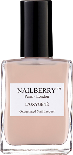 TESTER Nailberry - Au naturel