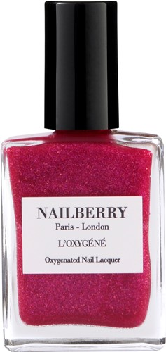 TESTER Nailberry - Berry Fizz