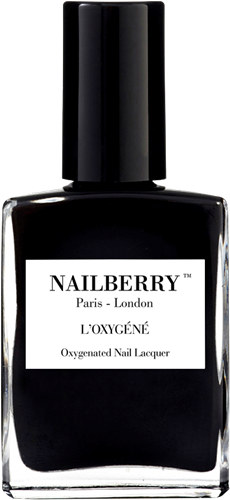 Nailberry - Black Berry
