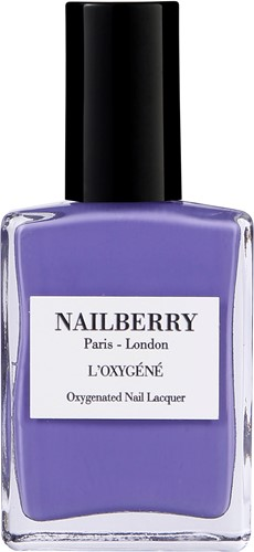 TESTER Nailberry - Bluebell