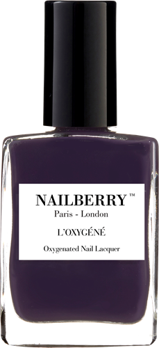 TESTER Nailberry - Blueberry