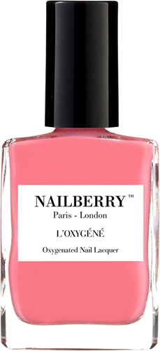 TESTER Nailberry - Bubble gum
