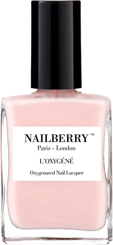 TESTER Nailberry - Candy floss
