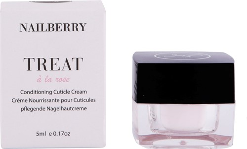 TESTER Nailberry - Cuticle Cream