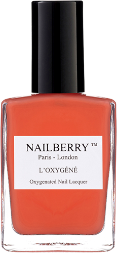 TESTER Nailberry - Decadence