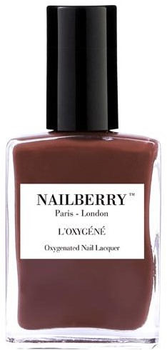 Nailberry - Dial M for Maroon