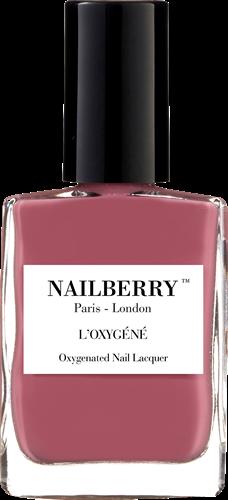 TESTER Nailberry - Fashionista